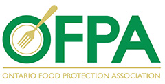 Ontario Food Protection Association Logo